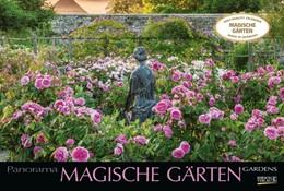 Abbildung von Magische Gärten 2021 | 1. Auflage | 2020 | beck-shop.de