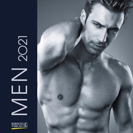 Abbildung von Men 2021 | 2020 | Broschürenkalender mit Ferient...