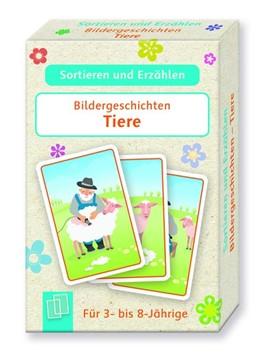 Abbildung von Bildergeschichten - Tiere | 1. Auflage | 2020 | beck-shop.de