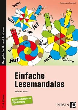 Abbildung von Pufendorf | Einfache Lesemandalas | 1. Auflage | 2020 | beck-shop.de