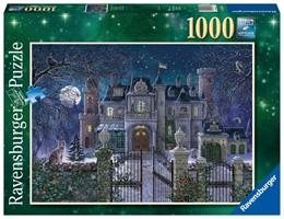 Abbildung von Die Weihnachtsvilla. Puzzle 1000 Teile   1. Auflage   2020   beck-shop.de