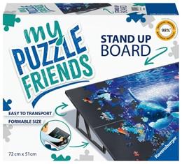 Abbildung von Puzzle Staffelei. 1000 Teile | 1. Auflage | 2020 | beck-shop.de