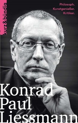 Abbildung von Fugléwicz-Bren | Konrad Paul Liessmann | 2020 | Philosoph. Kunstgenießer. Krit...