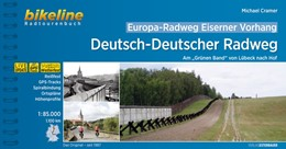 Abbildung von Cramer | Europa-Radweg Eiserner Vorhang / Europa-Radweg Eiserner Vorhang Deutsch-Deutscher Radweg | 6. Auflage | 2020 | beck-shop.de