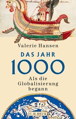 Abbildung von Hansen, Valerie | Das Jahr 1000 | 2020 | Als die Globalisierung begann