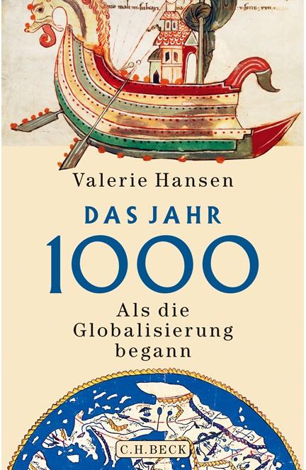 Cover: Valerie Hansen, Das Jahr 1000
