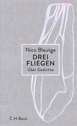 Abbildung von Bleutge, Nico | Drei Fliegen | 1. Auflage | 2020 | beck-shop.de