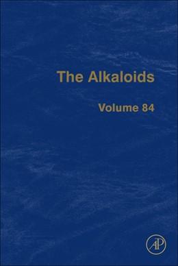 Abbildung von The Alkaloids | 2020 | 84