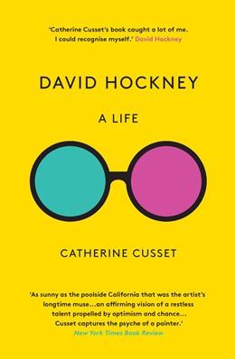 Abbildung von Cusset | David Hockney: A Life | 1. Auflage | 2020 | beck-shop.de