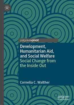 Abbildung von Walther | Development, Humanitarian Aid, and Social Welfare | 1. Auflage | 2020 | beck-shop.de