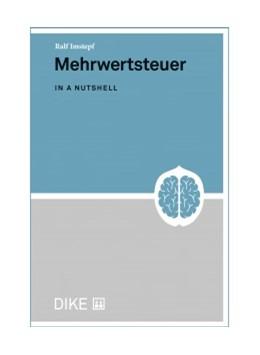 Abbildung von Imstepf | Mehrwertsteuer | 1. Auflage | 2020 | beck-shop.de