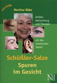 Abbildung von Räke | Schüssler-Salze - Spuren im Gesicht | 2004