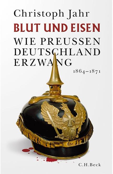 Cover: Christoph Jahr, Blut und Eisen