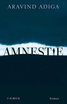 Abbildung von Adiga, Aravind | Amnestie | 1. Auflage | 2020 | beck-shop.de