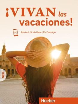 Abbildung von Krasa / Melero Gómez | ¡Vivan las vacaciones! Neu. Kursbuch mit Audios online | 1. Auflage | 2020 | beck-shop.de