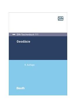 Abbildung von Geodäsie | 8. Auflage | 2020
