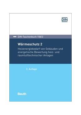Abbildung von Wärmeschutz 2 | 2. Auflage | 2020 | beck-shop.de