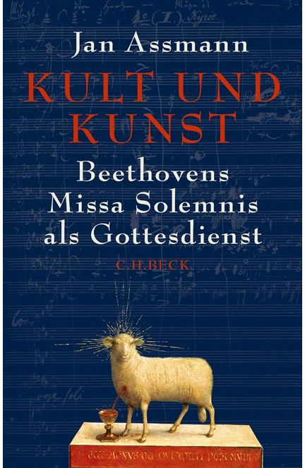 Cover: Jan Assmann, Kult und Kunst