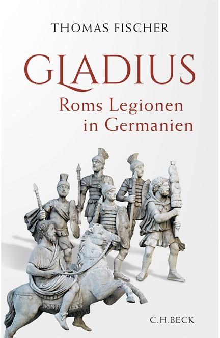 Cover: Thomas Fischer, Gladius