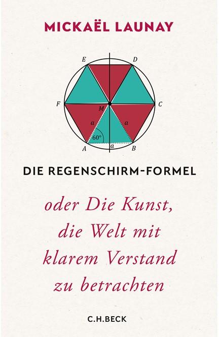 Cover: Mickaël Launay, Die Regenschirm-Formel