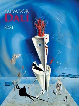 Abbildung von Salvador Dalí 2021 | 2020