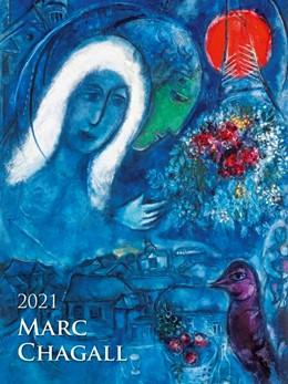 Abbildung von Marc Chagall 2021 | 2020