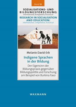 Abbildung von David-Erb | Indigene Sprachen in der Bildung | 1. Auflage | 2020 | beck-shop.de