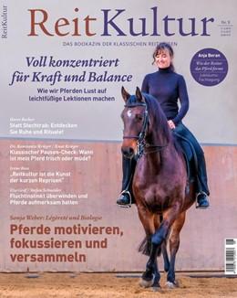 Abbildung von Schmidtke / Kiss | ReitKultur 9 | 2020 | Wie wir Pferden Lust auf leich...