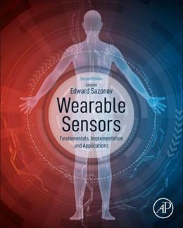 Abbildung von Sazonov | Wearable Sensors | 2020 | Fundamentals, Implementation a...