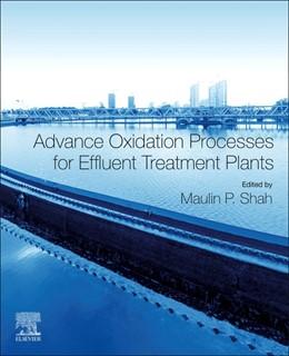 Abbildung von Advanced Oxidation Processes for Effluent Treatment Plants | 2020