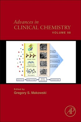 Abbildung von Advances in Clinical Chemistry | 2020 | 98
