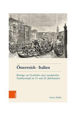 Abbildung von Malfèr | Österreich - Italien | 1. Auflage | 2020 | beck-shop.de