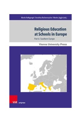 Abbildung von Rothgangel / Rechenmacher | Religious Education at Schools in Europe 06 | 1. Auflage | 2020 | beck-shop.de