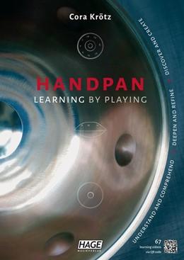 Abbildung von Krötz / HAGE Musikverlag | Handpan - Learning by Playing | 1. Auflage | 2020 | beck-shop.de