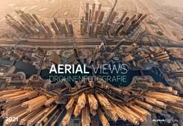 Abbildung von Aerial Views 2021 - Luftaufnahmen - Landschaft - Natur | 2020 | Drohnenfotografie