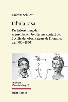 Abbildung von Schlicht   tabula rasa   2020   Die Erforschung des menschlic...
