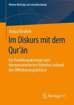 Abbildung von Ebrahim   Im Diskurs mit dem Qur'an   1. Auflage   2020   beck-shop.de