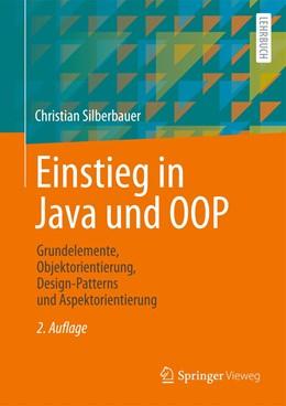 Abbildung von Silberbauer | Einstieg in Java und OOP | 2. Auflage | 2020 | beck-shop.de