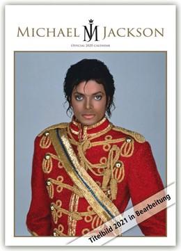 Abbildung von Michael Jackson 2021 - A3 Format Posterkalender | 2020 | Original Danilo-Kalender [Mehr...