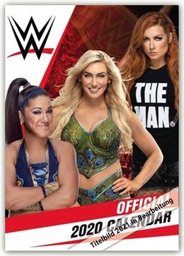 Abbildung von World Wrestling Woman 2021 - A3 Format Posterkalender | 1. Auflage | 2020 | beck-shop.de