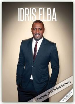 Abbildung von Idris Elba 2021 - A3 Format Posterkalender | 1. Auflage | 2020 | beck-shop.de