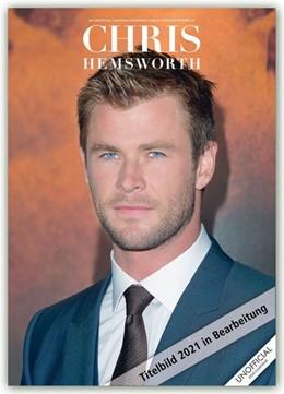Abbildung von Chris Hemsworth 2021 - A3 Format Posterkalender | 1. Auflage | 2020 | beck-shop.de