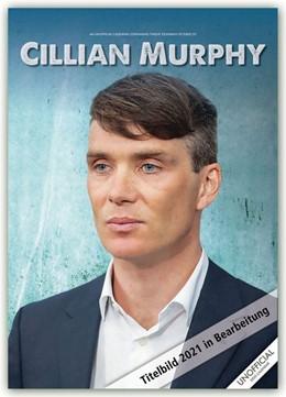 Abbildung von Cillian Murphy 2021 - A3 Format Posterkalender | 2020 | Original RedStar - Carousel Ka...