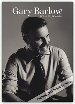 Abbildung von Gary Barlow 2021 - A3 Format Posterkalender   2020   Original Danilo-Kalender [Mehr...