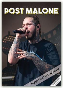 Abbildung von Post Malone 2021 - A3 Format Posterkalender | 1. Auflage | 2020 | beck-shop.de