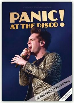 Abbildung von Panic at the Disco 2021 - A3 Format Posterkalender | 1. Auflage | 2020 | beck-shop.de