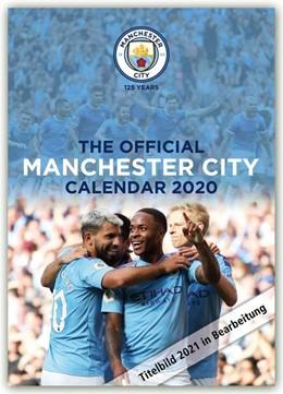 Abbildung von Manchester City 2021 - A3 Format Posterkalender | 1. Auflage | 2020 | beck-shop.de