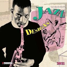 Abbildung von Jazz Designs 2021. Media Illustration | 2020