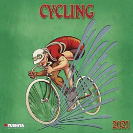 Abbildung von Cycling through History 2021 | 2020 | Kalender 2021