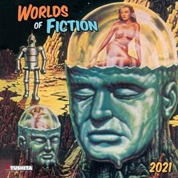 Abbildung von Worlds of Fiction 2021 | 2020 | Kalender 2020